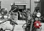 Image of American Military Policemen United States USA, 1941, second 7 stock footage video 65675029983