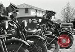 Image of American Military Policemen United States USA, 1941, second 12 stock footage video 65675029983