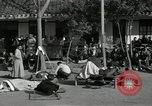 Image of injured crewmen China, 1937, second 7 stock footage video 65675029991