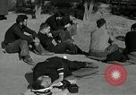 Image of injured crewmen China, 1937, second 10 stock footage video 65675029991