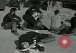 Image of injured crewmen China, 1937, second 11 stock footage video 65675029991