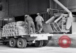 Image of filled sacks United States USA, 1938, second 4 stock footage video 65675029996