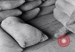Image of filled sacks United States USA, 1938, second 11 stock footage video 65675029996