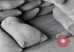 Image of filled sacks United States USA, 1938, second 12 stock footage video 65675029996