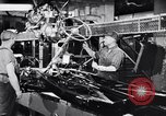 Image of assemble car parts Michigan United States USA, 1938, second 2 stock footage video 65675029998