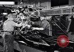 Image of assemble car parts Michigan United States USA, 1938, second 4 stock footage video 65675029998