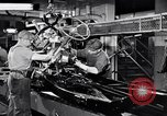 Image of assemble car parts Michigan United States USA, 1938, second 5 stock footage video 65675029998