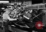Image of assemble car parts Michigan United States USA, 1938, second 9 stock footage video 65675029998