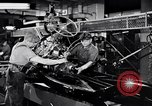 Image of assemble car parts Michigan United States USA, 1938, second 11 stock footage video 65675029998