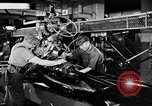 Image of assemble car parts Michigan United States USA, 1938, second 12 stock footage video 65675029998