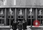 Image of Ford Rotunda Dearborn Michigan USA, 1938, second 5 stock footage video 65675030000