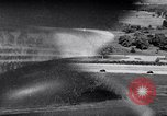 Image of road testing of cars Michigan United States USA, 1938, second 1 stock footage video 65675030004