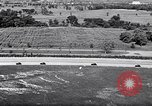 Image of road testing of cars Michigan United States USA, 1938, second 2 stock footage video 65675030004