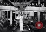 Image of hot ingot United States USA, 1938, second 3 stock footage video 65675030005