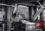 Image of tire production Michigan United States USA, 1938, second 11 stock footage video 65675030008