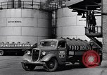 Image of Ford Benzol truck United States USA, 1938, second 1 stock footage video 65675030009