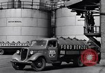 Image of Ford Benzol truck United States USA, 1938, second 2 stock footage video 65675030009