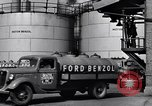 Image of Ford Benzol truck United States USA, 1938, second 3 stock footage video 65675030009