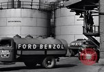 Image of Ford Benzol truck United States USA, 1938, second 4 stock footage video 65675030009
