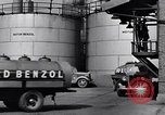 Image of Ford Benzol truck United States USA, 1938, second 5 stock footage video 65675030009
