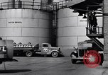 Image of Ford Benzol truck United States USA, 1938, second 6 stock footage video 65675030009