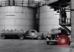 Image of Ford Benzol truck United States USA, 1938, second 7 stock footage video 65675030009