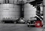 Image of Ford Benzol truck United States USA, 1938, second 8 stock footage video 65675030009