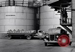 Image of Ford Benzol truck United States USA, 1938, second 9 stock footage video 65675030009