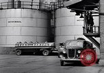 Image of Ford Benzol truck United States USA, 1938, second 10 stock footage video 65675030009