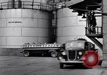 Image of Ford Benzol truck United States USA, 1938, second 11 stock footage video 65675030009