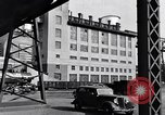Image of waste paper Dearborn Michigan USA, 1938, second 1 stock footage video 65675030011