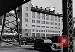 Image of waste paper Dearborn Michigan USA, 1938, second 3 stock footage video 65675030011