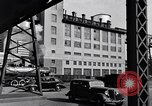 Image of waste paper Dearborn Michigan USA, 1938, second 4 stock footage video 65675030011
