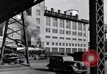 Image of waste paper Dearborn Michigan USA, 1938, second 6 stock footage video 65675030011