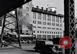 Image of waste paper Dearborn Michigan USA, 1938, second 7 stock footage video 65675030011
