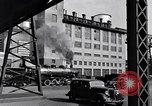 Image of waste paper Dearborn Michigan USA, 1938, second 8 stock footage video 65675030011