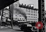 Image of waste paper Dearborn Michigan USA, 1938, second 10 stock footage video 65675030011