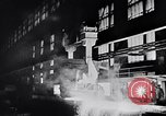 Image of blast furnace Dearborn Michigan USA, 1946, second 2 stock footage video 65675030013