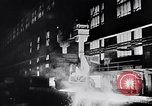 Image of blast furnace Dearborn Michigan USA, 1946, second 3 stock footage video 65675030013