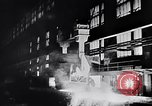Image of blast furnace Dearborn Michigan USA, 1946, second 4 stock footage video 65675030013