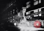 Image of blast furnace Dearborn Michigan USA, 1946, second 5 stock footage video 65675030013