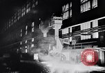Image of blast furnace Dearborn Michigan USA, 1946, second 6 stock footage video 65675030013