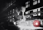 Image of blast furnace Dearborn Michigan USA, 1946, second 7 stock footage video 65675030013