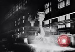 Image of blast furnace Dearborn Michigan USA, 1946, second 9 stock footage video 65675030013