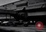 Image of food service wagons Dearborn Michigan USA, 1946, second 2 stock footage video 65675030014