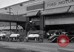Image of food service wagons Dearborn Michigan USA, 1946, second 6 stock footage video 65675030014