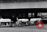 Image of food service wagons Dearborn Michigan USA, 1946, second 11 stock footage video 65675030014