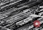 Image of assembly line production Dearborn Michigan USA, 1946, second 11 stock footage video 65675030017