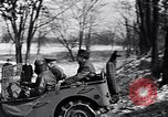 Image of Ford Jeep Detroit Michigan USA, 1941, second 3 stock footage video 65675030018