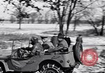 Image of Ford Jeep Detroit Michigan USA, 1941, second 4 stock footage video 65675030018